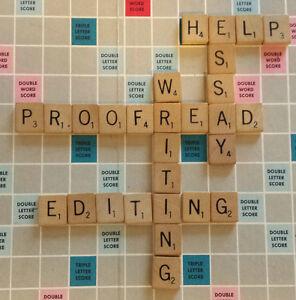 Proofreading, Editing and Essay Help for Students Oakville / Halton Region Toronto (GTA) image 1