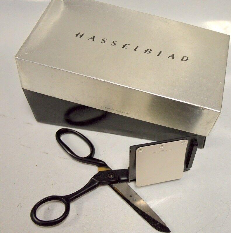 Hasselblad Steel Film Cutter #41092