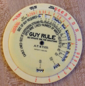 ATandT CALCULATING GUY RULE