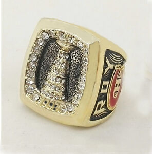 Championship rings are super cool gift for yourself