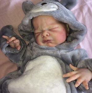 FS: Reborn baby doll