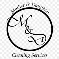 Housekeeping service  $85 top-bottom sparkling clean