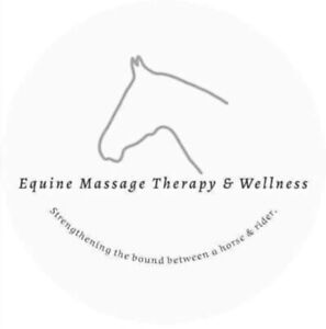 Equine Massage Therapy and Wellness
