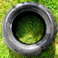 """Two 15"""" tires $39 each: one 205/65R15, and one 195/65R15"""