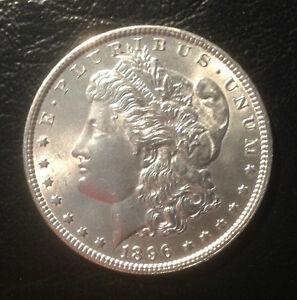 I Buy Silver Dollars Cdn & USA