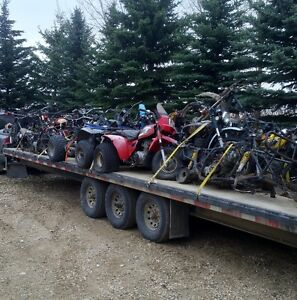 ATV/UTV/Dirt bike/ Street bike Parts
