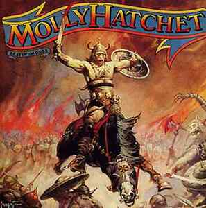 Used Vinyl: Molly Hatchet