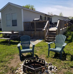 3 Bedroom summer cottage in Sherkston Shores For Rent!!