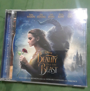 Beauty And The Beast Sound-Track!