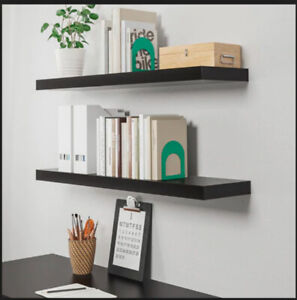 "Ikea LACK Wall Shelf 43 1/4x10 1/4 "" (110x26 cm)"