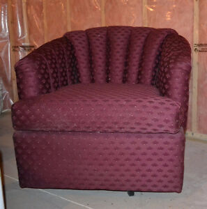 Living Room Chair - $50