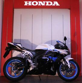 Honda CBR600RR LTD EDITION
