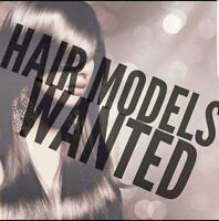 hair services- models wanted (some free services)