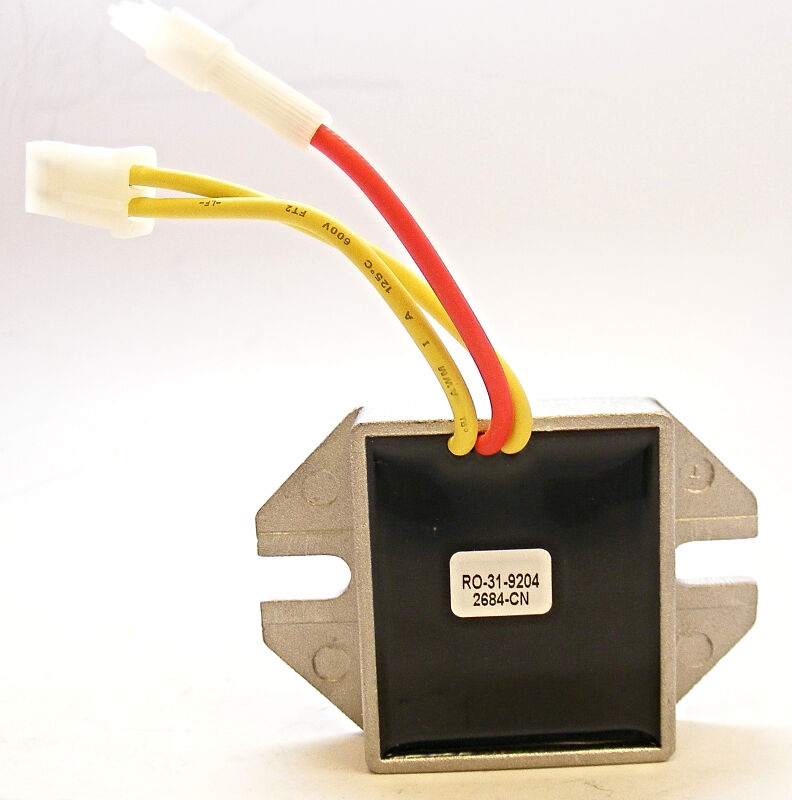 Replacement Voltage Regulator Briggs And Stratton 10 16