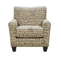 Brand NEW Teahouse Chair! Call 705-253-1110!