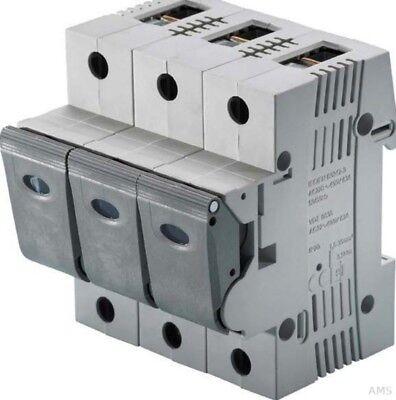 Mersen Interruptores Separadores de Carga 63A 400V 3pol 05863.063000
