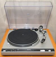 Table tournante Technics SL-3200 Direct-DriveTurntable