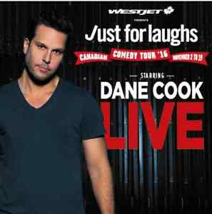 Just for Laughs Tickets in Regina