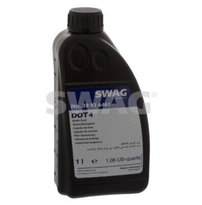 Bremsflüssigkeit SWAG 30 92 6461