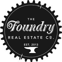 The Foundry is looking for a Real Estate Admin Assistant