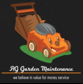 RG Garden Maintenance