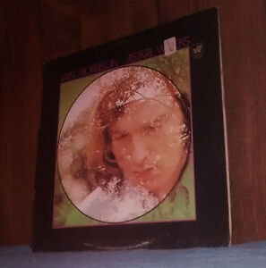 Van Morrison Record- Astral Weeks