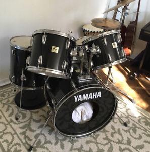 Yamaha DP Series 5-piece drum kit