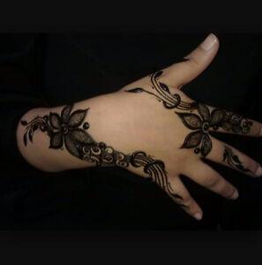 henna tattoo\mehandi/bridal heena tattoo Regina Regina Area image 5