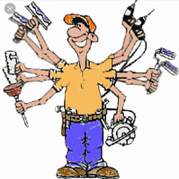Fix-it person needed for Ipperwash
