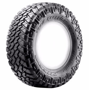 Nitto Trail Grappler M/T Tires