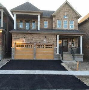 Detached Home for Rent in Mount Pleasant - Brampton