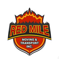 RED MILE MOVING
