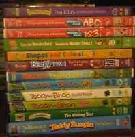 Toddler/kids movies