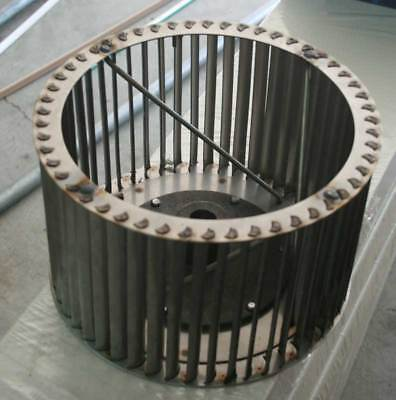 Middlyby Oven Marshall Conveyor - Blower Wheel Parts