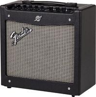 Fender mustang 1, 85$