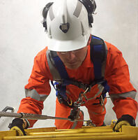 Working at Heights Certificate Course