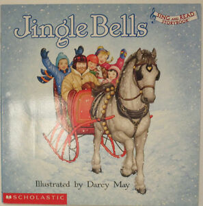 CHRISTMAS HOLIDAY SINGALONG BOOK & CD COLLECTION! Windsor Region Ontario image 7