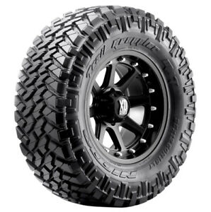 Nitto Trail Grappler Tire