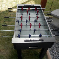 Gamecraft Foosball table