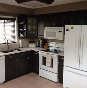 KITCHEN PAINTING &  FURNITURE REFINISHING Peterborough Peterborough Area image 2