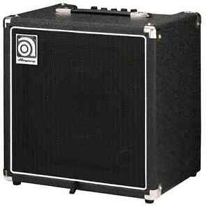 Want small bass amp