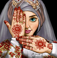 HENNA ARTIST TO TEACH HENNA ART & SELL WHOLESALE HENNA PRODUCTS
