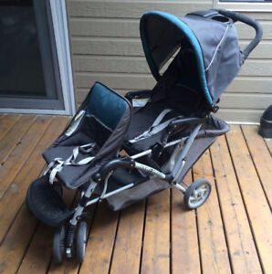 Poussette double Graco Duo Glider Double stroller