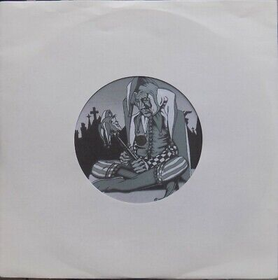 "Killing Joke - Empire Song/The Hum Peel session 11-12-81' 7""."