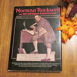 Norman Rockwell and the Saturday Evening Post 1916-1928 Kitchener / Waterloo Kitchener Area image 1