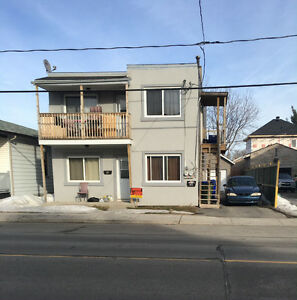 3 Bedroom Apartment Upstairs/2 Bedroom Apartment Downstairs
