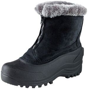 Itasca Women's Tahoe Winter Boot Size 7 Pink, New