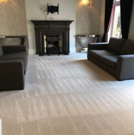 ⭐ DISCOUNT CARPET & UPHOLSTERY CLEANING