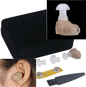 HEARING AID / AMPLIFIER