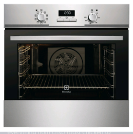 ELECTROLUX ELECTRIC OVEN BRAND NEW
